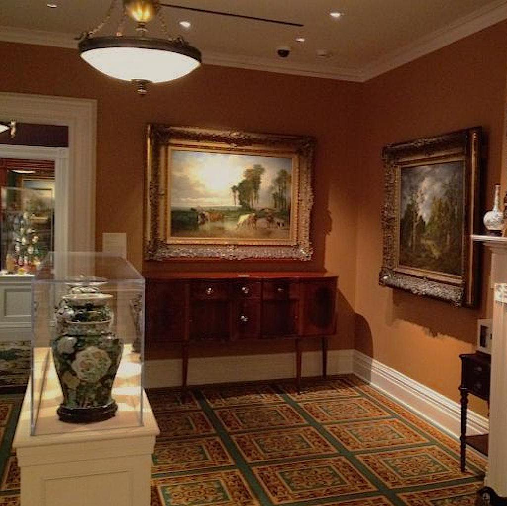 Taft Museum Gallery