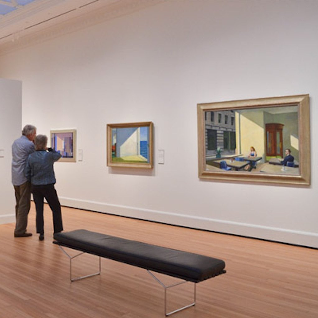 Yale University Art Gallery American Painting