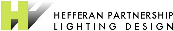 Hefferan Partnership Lighting Design
