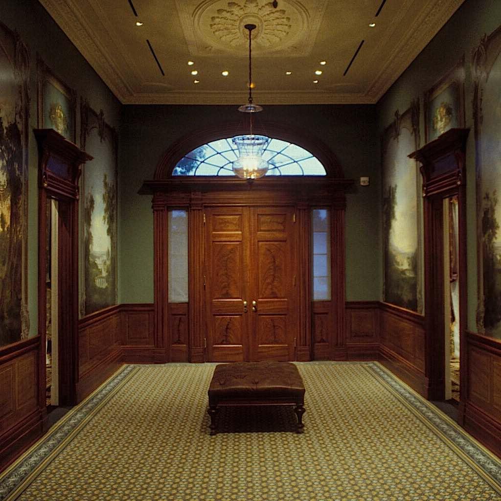Taft Museum Foyer